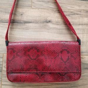 STUART WEITZMAN Leather Bag